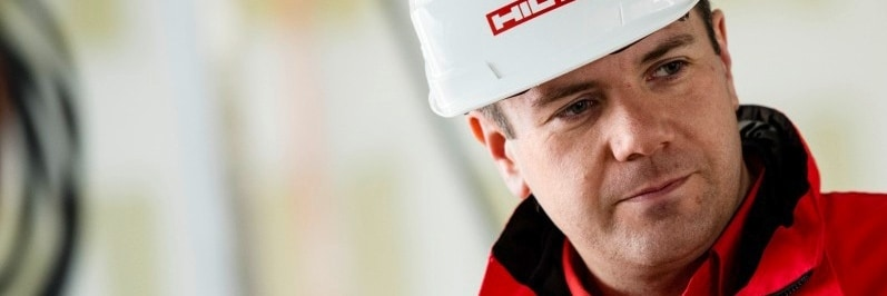 Hilti approach to corporate responsibility